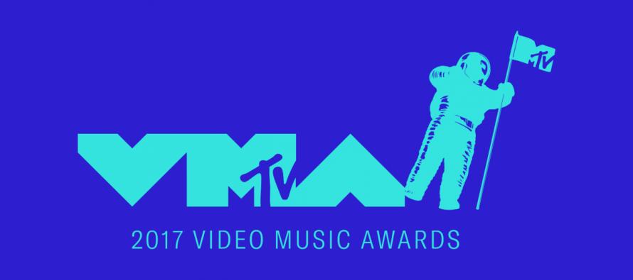 MTV Umumkan Para Pengisi Acara MTV Video Music Awards 2017