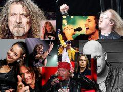 7 Penyanyi Pria Dengan Suara Tertinggi