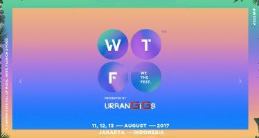We the Fest 2017 Siap Digelar