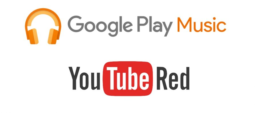 Ada Wacana Penggabungan Google Play Music Dan You Tube Red