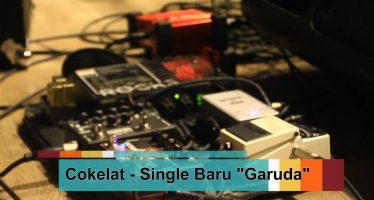 """iTalk – Cokelat Dengan Single Baru """"Garuda"""""""