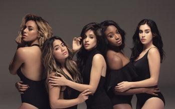 Fifth Harmony Tampil Di Edisi Spesial Vevo Live