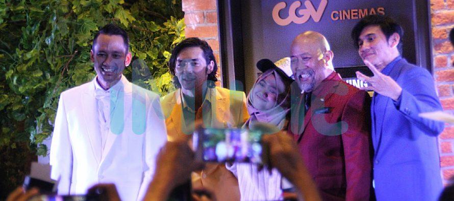 Gala Premier Warkop DKI Reborn : Jangkrik Boss Part 2