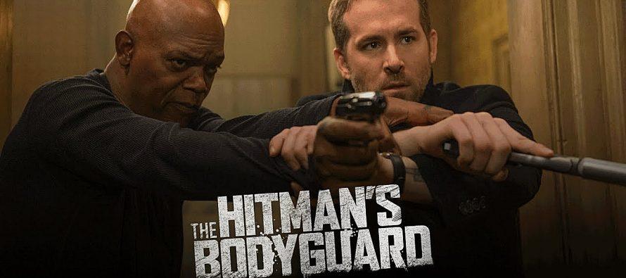 The Hitman's Bodyguard, Baru Rilis Seminggu Langsung Memuncaki Box Office Akhir Pekan Agustus Ini