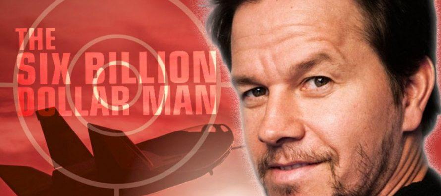 "Film Mark Wahlberg ""The Six Billion Dollar Man"" Di Undur Jadwal Syutingnya"