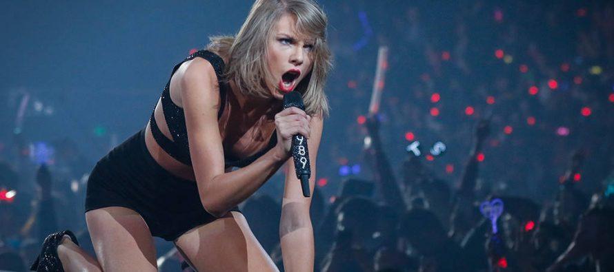 Taylor Swift Mengalami pelecehan Seksual Dan Menang Di Pengadilan