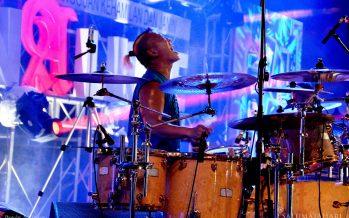 Hammer Drum Competition Kembali Digelar