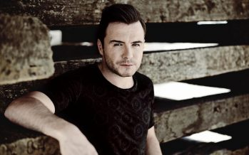"Shane Filan ""Love Always Tour 2017"""