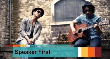 iTalk – Speaker First Road to Woodstock 2017