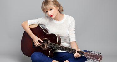 Taylor Swift Umumkan Album Barunya
