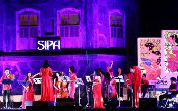 SIPA kembali digelar pada tahun 2017 ini