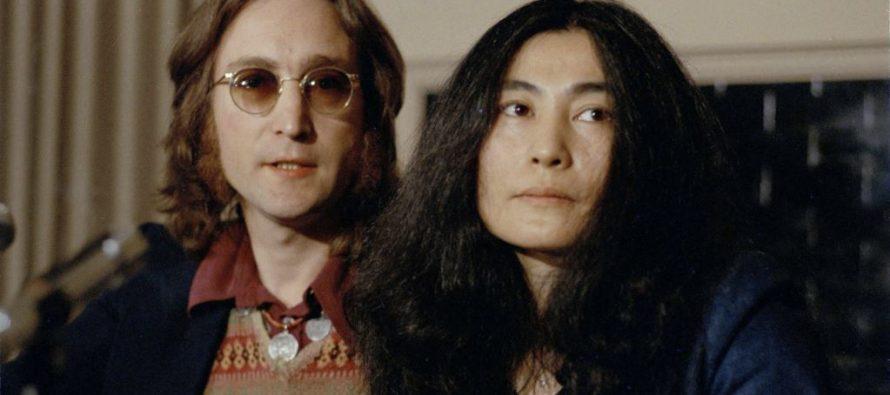 """Produk Minuman """"John Lemon"""" Di Gugat Yoko Ono"""