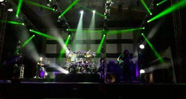 Dream Theater Sukses Getarkan JogjaROCKarta Di Hari Pertama.