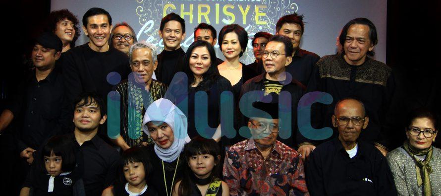 """Film Chrisye, Menceritakan """"Chrisye"""" Dari Sudut Pandang Lain"""
