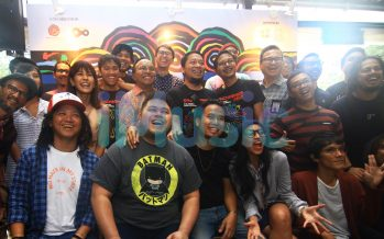 Synchronize Festival 2017 Kembali digelar di Gambir Expo