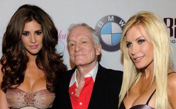"""Berakhirnya Riwayat Sang Raja Playboy """"Hugh Hefner"""""""