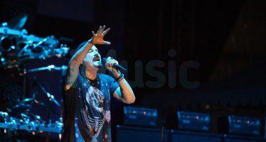 Dream Theater Sukses Guncangkan Jogja