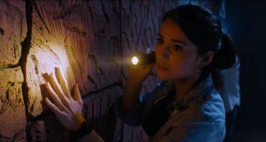 Misteri Piramida Gunung Padang Dalam Film Gerbang Neraka (FIREGATE)