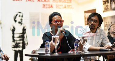 Christine Hakim Angkat Bicara Mengenai Wacana Jokowi Ingin Membuat Ulang Film G30s