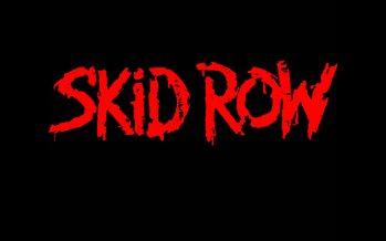 Skid Row Siap Guncang Tenggarong, Kalimantan Timur
