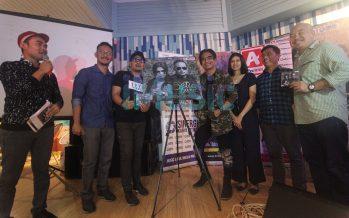Setia Band Merilis Album Baru