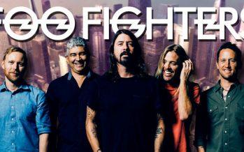 Foo Fighters Akan Berkolaborasi Dengan Beberapa Musisi Internasional Ternama Di Album Barunya.