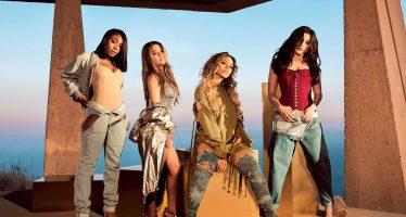 Fifth Harmony Luncurkan Video Single Terbaru