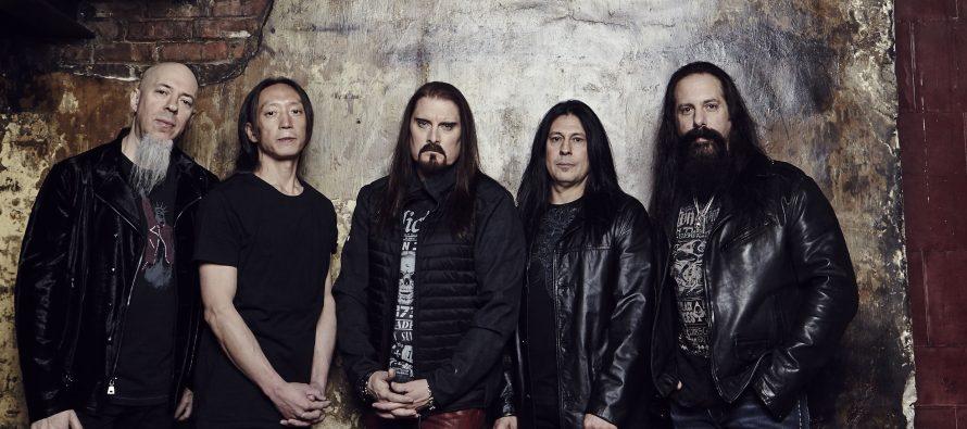 Lokasi Konser Dream Theater Pindah Ke Area Candi Prambanan