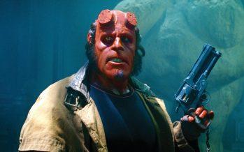 "Hellboy ""Rise Of The Blood Queen"" Sudah Mulai Diproduksi"