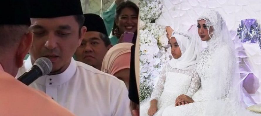 Laudya Chyntia Bella Dinikahi Duda Kaya Asal Malaysia