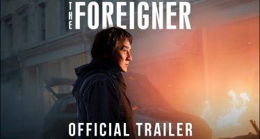 Jackie Chan Berduet Dengan Pierce Brosnan Di Film Terbarunya