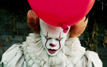 """""""IT"""", Film Iblis Berwujud Badut Ini Hampir Pasti Pecahkan Rekor Box Office"""