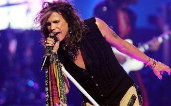 "Alami Kejang Steven Tyler ""Aerosmith"" Batalkan Konser"