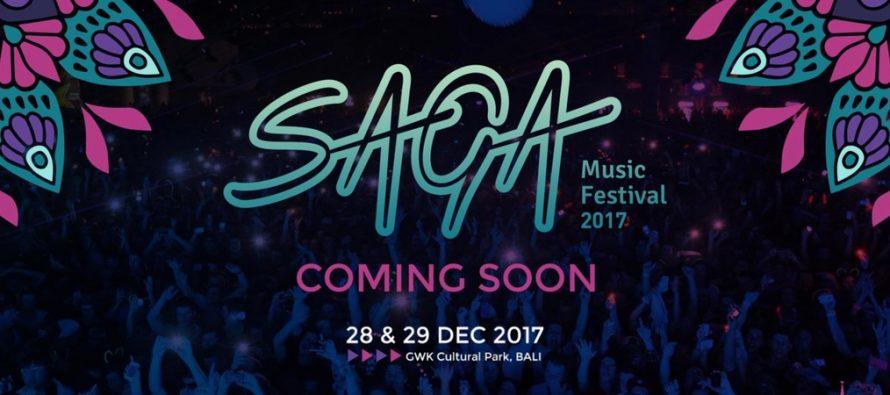Saga Musik Festival Siap Gebarak GWK Bali Di Akhir Tahun