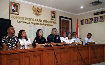 Anugerah Komisi Penyiaran Indonesia 2017