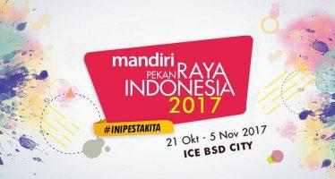 Beberapa Musisi Ternama Akan Tampil Di Pekan Raya Indonesia 2017
