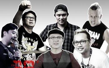 Sandy Pas Band, Edwin Cokelat Dan Eet Sjahranie Akan Mengisi 28th Anniversary Chic's Musik