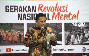Pemenang Gerakan Nasional Revolusi Mental 2017