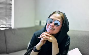"Lewat Konser ""Yockie Suryo Prayogo In Rock"", Nicky Astria Siap Menginspirasi Generasi Muda"