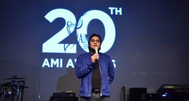 Daftar Nominasi AMI Awards 2017
