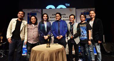 AMI Awards 2017 Mengusung Tema #MusikTanpaBatas