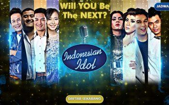 Audisi Indonesia Idol 2017 Sudah Mulai Berjalan Di Beberapa Kota