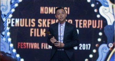 Daftar Peraih Penghargaan Festival Film Bandung Ke-30