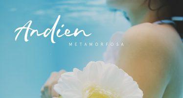 """Andien dan Jazz dalam Album """"Metamorfosa"""""""