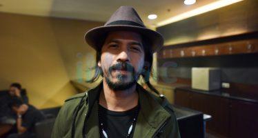Aryo Wahab Makin Sibuk Bermusik Dan Main Film