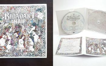 NAIF Kembali Ke Fitrah Lewat Album 7 Bidadari