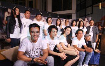 Film Hujan Bulan Juni Akan Meramaikan Dunia Perfilman Indonesia