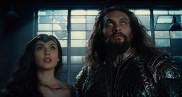 Tidak Ada Aksi Superman Dalam Trailer Terbaru Justice League