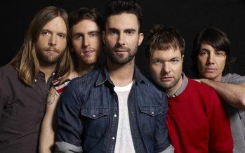 "Maroon 5 Cerita Tentang Masa Lalu Adam Levine Lewat Lagu ""Whiskey"""