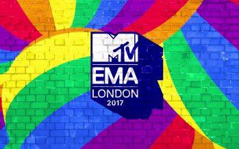 Masyarakat Internasional Sudah Bisa Voting Penyanyi Andalannya Yang Masuk Nominasi di MTV EMAs 2007